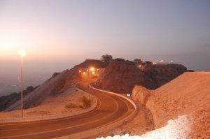 s road