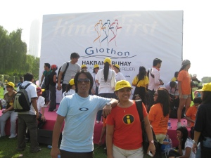Giothon 2